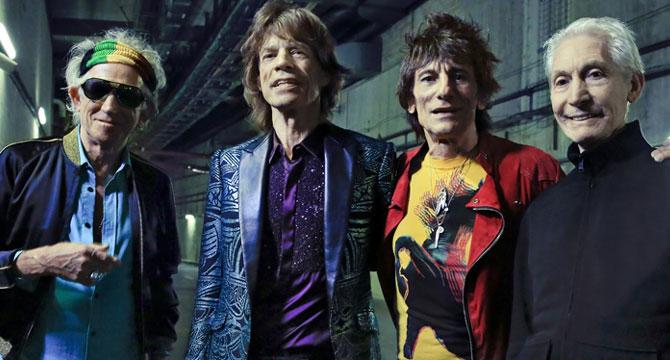 Jak vznikla nejslavnější píseň rock'n'rollu?